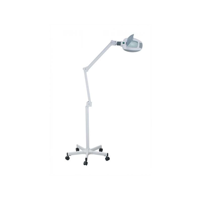 led lupenlampe mit gestell wellness spa innovation. Black Bedroom Furniture Sets. Home Design Ideas